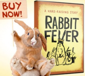 Rabbit Fever Special Limited DVD now available!