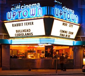 Rabbit Fever screening in Seattle